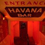 Havana Bar at Hotel Havana