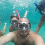 Snorkel!!!