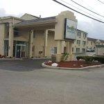 Foto de Budgetel Hotel Glen Ellyn