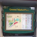 Queens' Marketplace