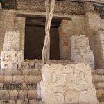 Photo of Ek Balam Mayan Ruins