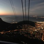 Photo of Table Mountain Aerial Cableway