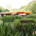 Снимок Hotel Playa Espadilla