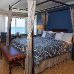 Foto de Blue Dolphin Inn