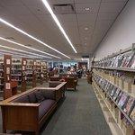 South Coastal Library