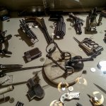 Foto de NRA National Firearms Museum