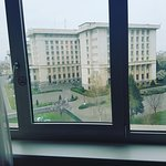 Foto de JW Marriott Bucharest Grand Hotel