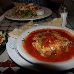 Foto di Restaurante El Patio del Balmoral