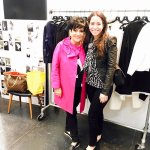 A fun surprise NYC shopping tour for the mother by the daughter