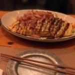 Nudels Omelet