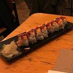 Wonderful Sushi roll