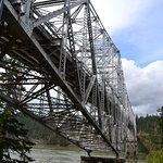 Photo of Bridge of the Gods