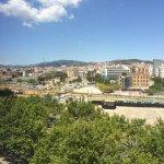 Foto de Hotel Diagonal Barcelona