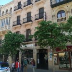 Photo of Hotel Alda Plaza Mayor