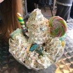 Cream & Sugar Cafe