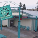 Spin Alley Bowling Center, Shoreline