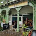 Photo de Skinny Bean Cafe