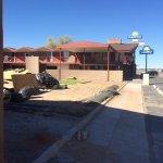Foto de Days Inn Chambers AZ
