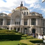 Photo of Palacio de Bellas Artes