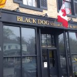 The Black Dog Village Pub & Bistro
