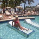 Hotel Riu Palace Riviera Maya Mexico.. Vacaciones estupendas