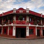 Hotel Camino Maya Foto