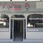 Foto van El Quinteto