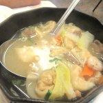 Wor Won Ton Soup, China Rose, Milpitas, CA