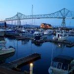 Photo de Astoria Riverwalk Inn
