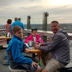 360 Rooftop bar/restaraunt