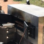 The Outdoor BBQ Ovens