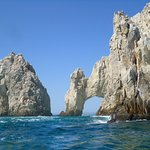 The Arch at Los Cabos