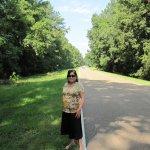 Alongside the Natchez Trace Parkway, Mississippi.