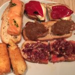 Foto de Restaurante Lateral Santa Ana