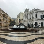 Photo de Largo do Senado (Senado Square)