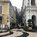 Photo of Largo do Senado (Senado Square)