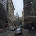 Photo de Philadelphia Marriott Downtown