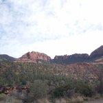 Oak Creek Canyon, HWY 89A, Flagstaff to Sedona AZ.