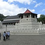 Photo of Temple of the Tooth (Sri Dalada Maligawa)