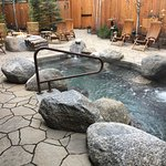 Foto de The Cove, an Authentic McCall Spa