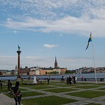 Photo of Stockholm City Hall