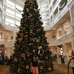 Photo of Grand Floridian Cafe
