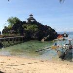 Photo of Sangat Island Dive Resort