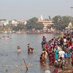 Ujjain Ram Ghaat