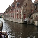 One of the canals