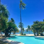 Foto de Dos Palmas Island Resort & Spa