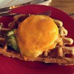 Bild från Waffle Brothers