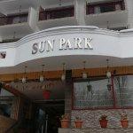 Sun Park Resort Manali