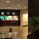 Crowne Plaza Hotel Englewood Photo