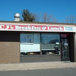 Cj's Restaurant